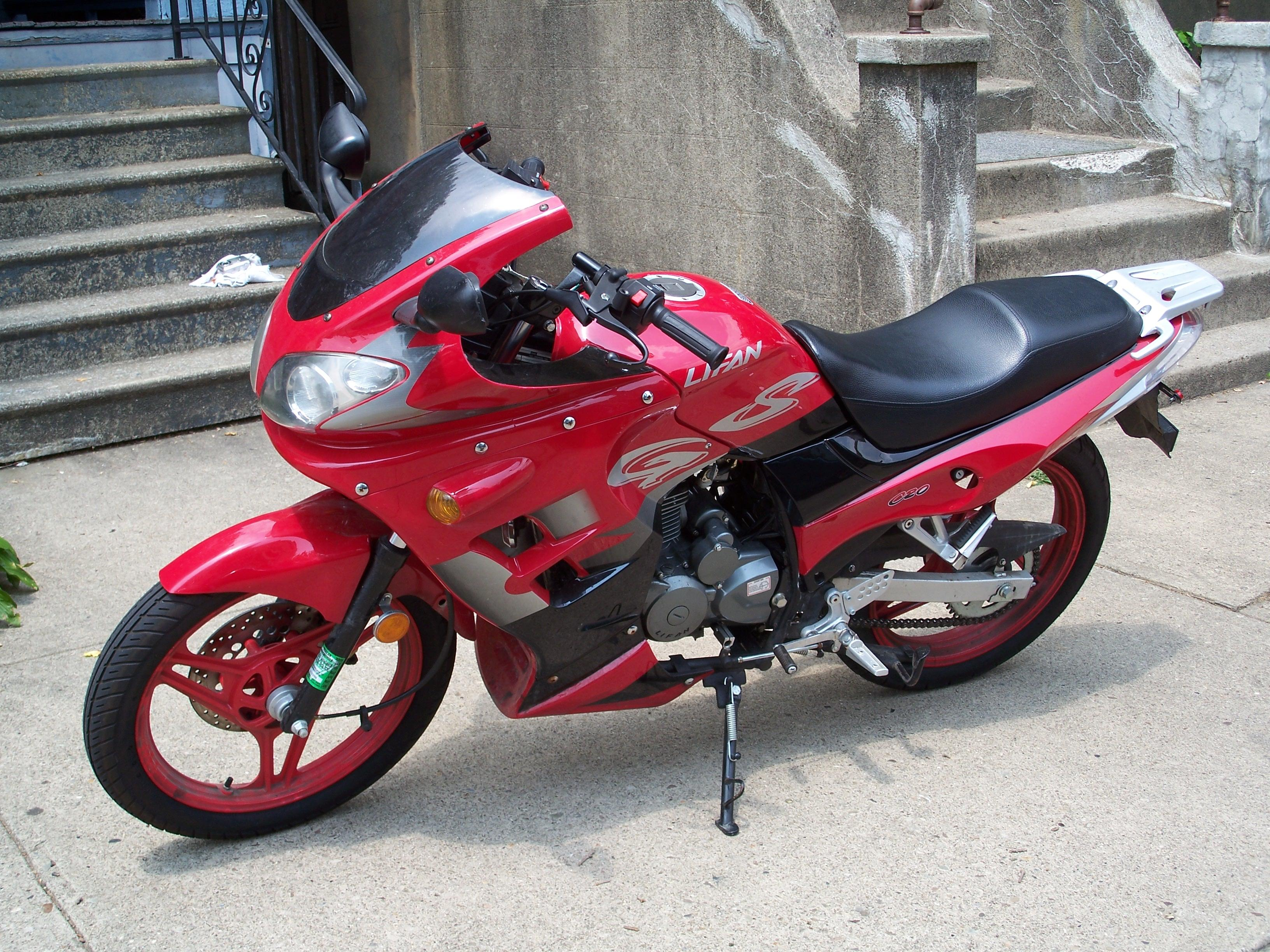 Lifan 200cc Motorcycleon Lifan Engine Wiring Diagram